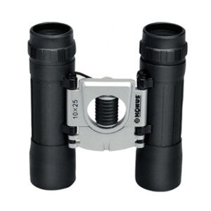 Konus Basic compact binoculars, lightweight, pocket-size, inexpensive