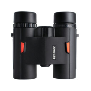 Great quality, high definition, compact binoculars perfect for hiking and trekking