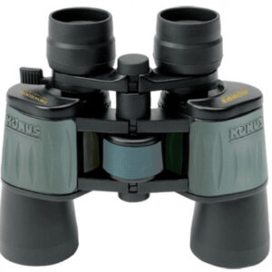 versatile high power zoom binoculars from Konus