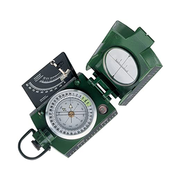 konus metal liquid filled professional compass an indispensable navigation aid