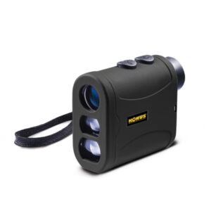Measure 5-700Metres accurately with this Konus Rangefinder for golf and hunting